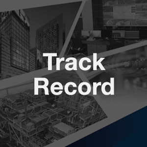 XMT Track Record