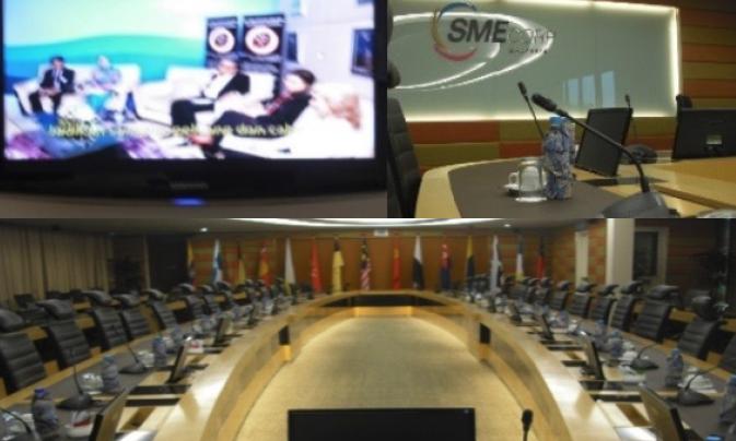 Menara SME Corp